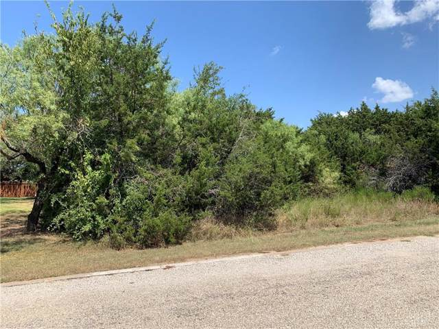 23009 Whispering Meadow Drive, Whitney, TX 76692 (MLS #14008965) :: The Kimberly Davis Group