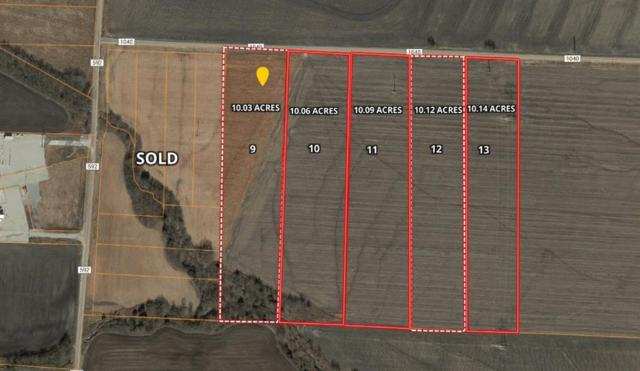 0000 County Road 1040, Nevada, TX 75173 (MLS #14009020) :: RE/MAX Town & Country