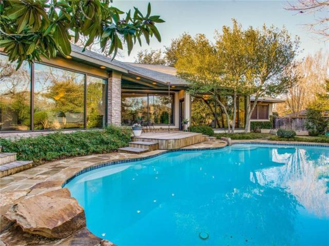 8430 Santa Clara Drive, Dallas, TX 75218 (MLS #14009023) :: RE/MAX Town & Country