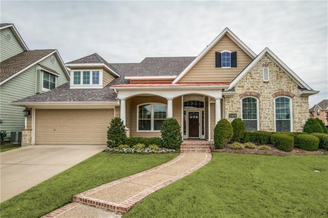 11418 Luxembourg Lane, Frisco, TX 75033 (MLS #14009037) :: RE/MAX Town & Country
