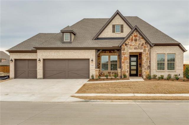 1405 Red Rose Trail, Celina, TX 75078 (MLS #14009096) :: Kimberly Davis & Associates