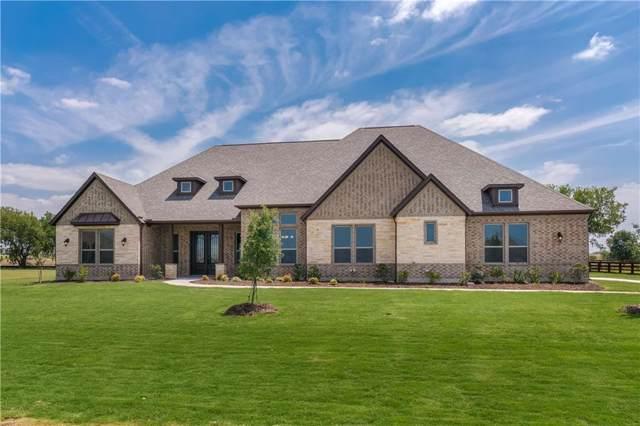 1509 Flanagan Farm Drive, Northlake, TX 76226 (MLS #14009115) :: North Texas Team | RE/MAX Lifestyle Property