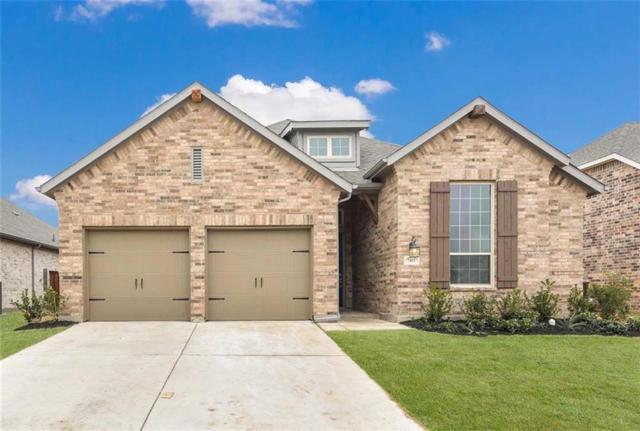 7413 Winterbloom Way, Fort Worth, TX 76132 (MLS #14009126) :: Kimberly Davis & Associates