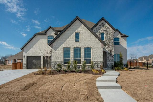 7017 Emerald Creek Drive, Mckinney, TX 75071 (MLS #14009410) :: RE/MAX Town & Country