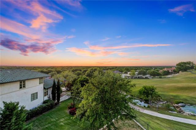 6501 Spyglass Hill Court, Fort Worth, TX 76132 (MLS #14009416) :: The Chad Smith Team