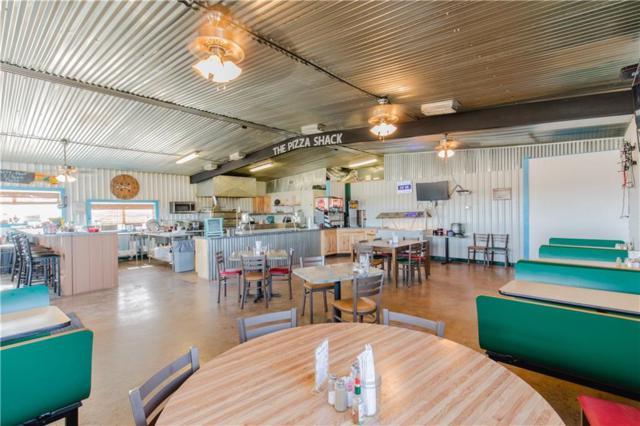 457 Fm 2353, Possum Kingdom Lake, TX 76449 (MLS #14009593) :: The Heyl Group at Keller Williams