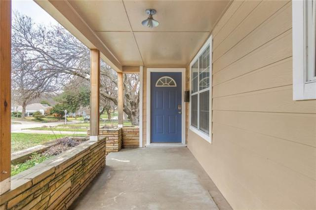 6475 Lindell Avenue, Fort Worth, TX 76116 (MLS #14009650) :: North Texas Team | RE/MAX Lifestyle Property