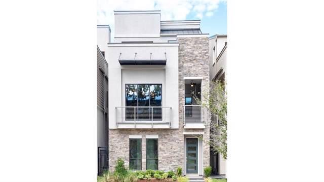 7704 Highcroft Way, Plano, TX 75024 (MLS #14009724) :: Kimberly Davis & Associates