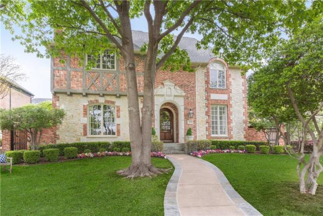 3120 Purdue Avenue, University Park, TX 75225 (MLS #14009911) :: Robbins Real Estate Group