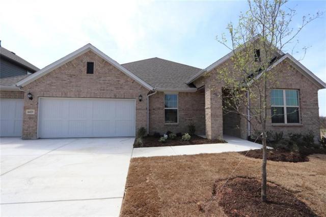 6421 Dolan Falls Drive, Northlake, TX 76226 (MLS #14010599) :: The Real Estate Station