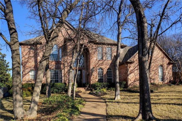 1416 Park Place, Southlake, TX 76092 (MLS #14010725) :: The Good Home Team