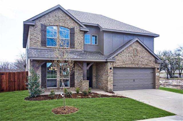 7416 Bellingham Road, Fort Worth, TX 76179 (MLS #14010744) :: The Hornburg Real Estate Group