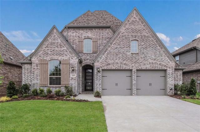 16309 Benbrook Boulevard, Prosper, TX 75078 (MLS #14010956) :: Real Estate By Design