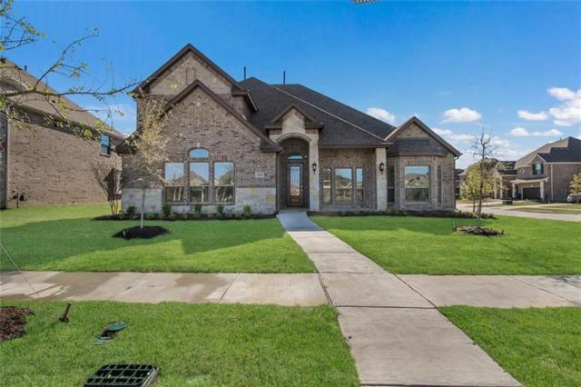 14014 Estes Lane, Frisco, TX 75035 (MLS #14011297) :: RE/MAX Town & Country
