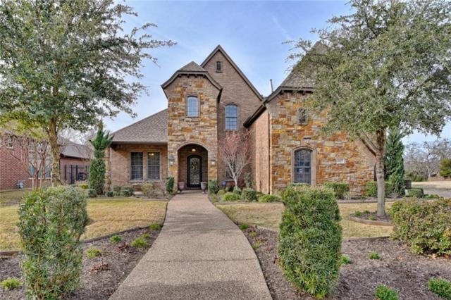 1927 Royal Crest Drive, Mansfield, TX 76063 (MLS #14011302) :: The Tierny Jordan Network