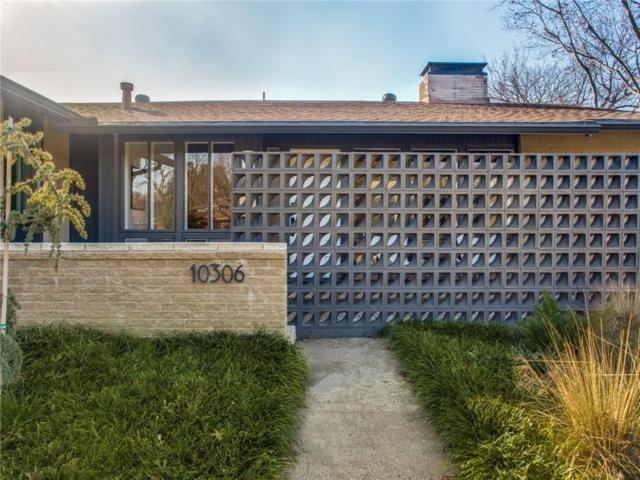 10306 Church Road, Dallas, TX 75238 (MLS #14011410) :: Frankie Arthur Real Estate