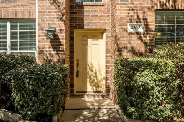 4813 Rum Street, Fort Worth, TX 76244 (MLS #14011509) :: Real Estate By Design