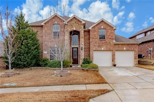 2948 Softwood Circle, Fort Worth, TX 76244 (MLS #14011558) :: North Texas Team | RE/MAX Lifestyle Property