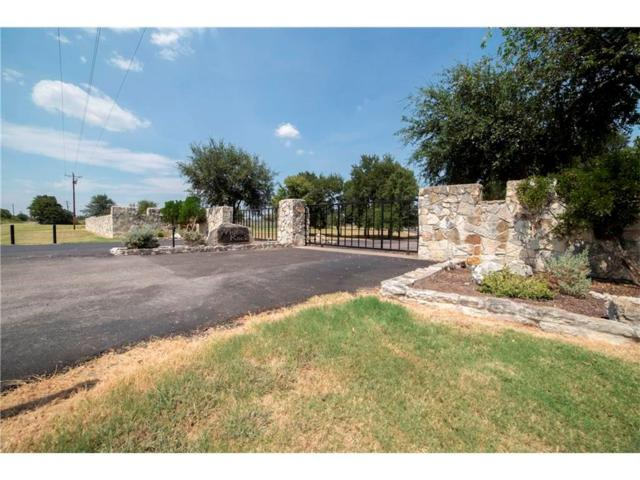 Lot 36 White Rock, Corsicana, TX 75109 (MLS #14011774) :: The Welch Team