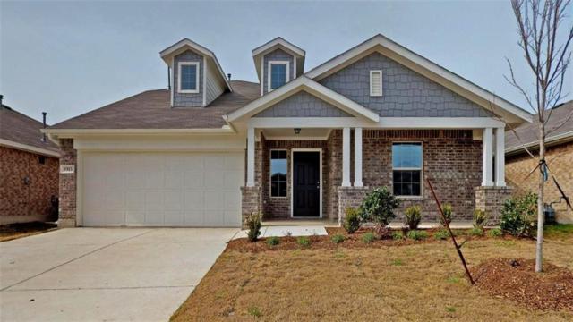 8913 Prairie Dawn Drive, Fort Worth, TX 76131 (MLS #14011822) :: Team Hodnett