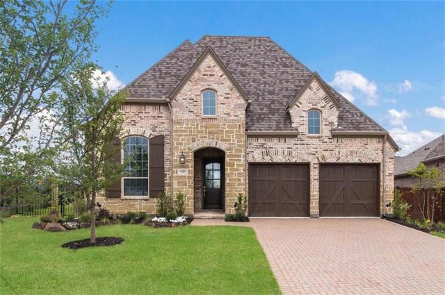 1680 Trellis Drive, Prosper, TX 75078 (MLS #14012027) :: Real Estate By Design