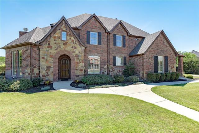 112 Crown Ridge Court, Fort Worth, TX 76108 (MLS #14012843) :: RE/MAX Town & Country