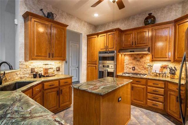 7510 Acorn Lane, Frisco, TX 75034 (MLS #14012925) :: Kimberly Davis & Associates