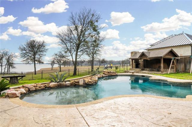 775 Carrie Lane, Lakewood Village, TX 75068 (MLS #14012935) :: RE/MAX Town & Country