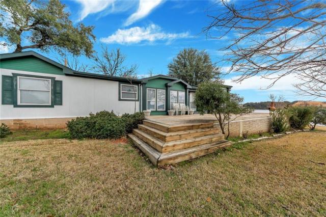 4715 Fox Hollow Road, Possum Kingdom Lake, TX 76450 (MLS #14012949) :: Robbins Real Estate Group