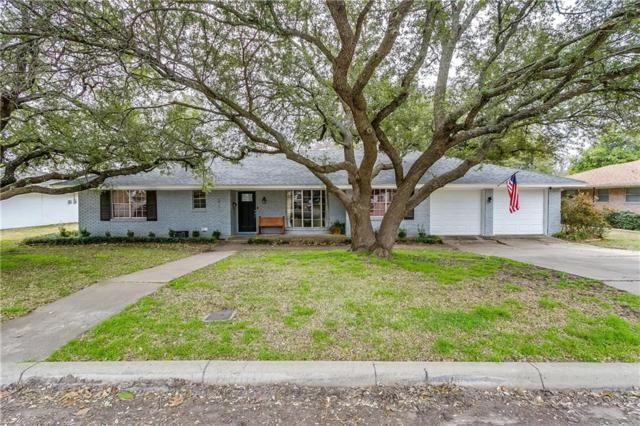 3817 Lawndale Avenue, Fort Worth, TX 76133 (MLS #14013144) :: Kimberly Davis & Associates