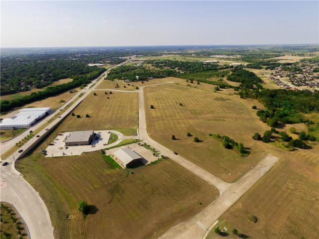 0 Commerce Way - Lot 17, Kaufman, TX 75142 (MLS #14013237) :: All Cities USA Realty