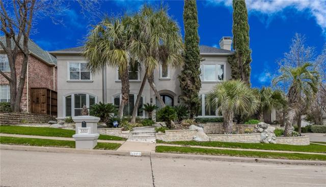 5323 Brandenburg Court, Dallas, TX 75287 (MLS #14013380) :: Lynn Wilson with Keller Williams DFW/Southlake