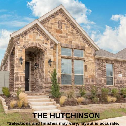 713 10th Street, Argyle, TX 76226 (MLS #14013413) :: The Real Estate Station