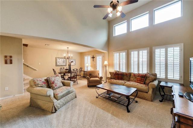 1140 Landon Lane, Allen, TX 75013 (MLS #14013511) :: The Heyl Group at Keller Williams