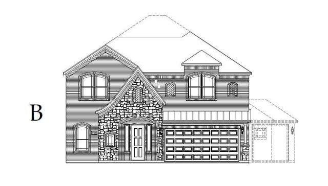 1913 Middleton Drive, Mansfield, TX 76063 (MLS #14013512) :: RE/MAX Town & Country