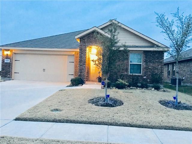 2302 Tombstone Drive, Forney, TX 75126 (MLS #14013805) :: RE/MAX Landmark