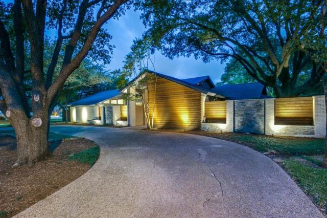 6212 Emeraldwood Place, Dallas, TX 75254 (MLS #14013860) :: RE/MAX Town & Country
