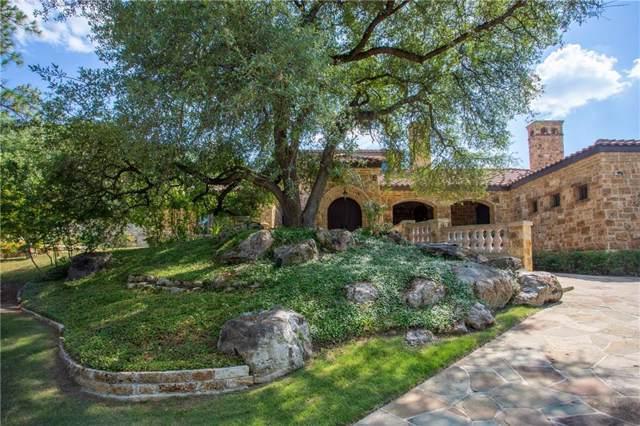 1108 Pebble Creek Road, Fort Worth, TX 76107 (MLS #14013932) :: The Heyl Group at Keller Williams