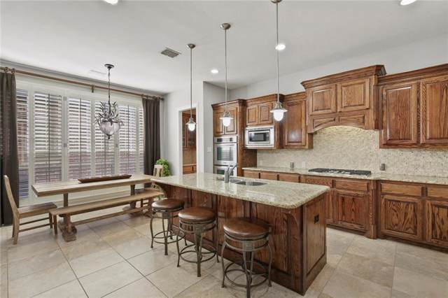 2342 Boxwood Drive, Allen, TX 75013 (MLS #14014056) :: The Real Estate Station