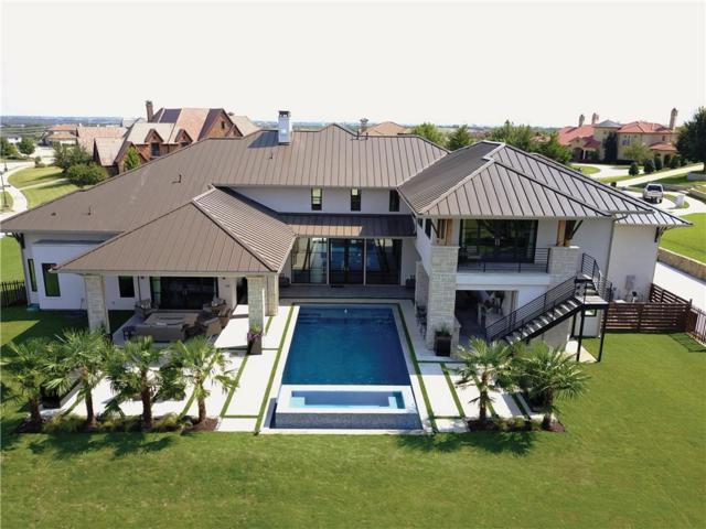 8900 Estribo Circle, Benbrook, TX 76126 (MLS #14014141) :: Potts Realty Group