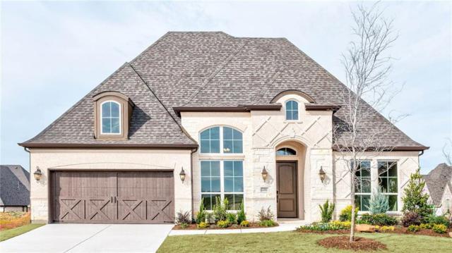 3301 Laurel Court, Celina, TX 75009 (MLS #14014280) :: Real Estate By Design