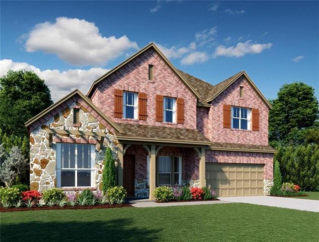 700 Rous Falls, Mckinney, TX 75071 (MLS #14014346) :: RE/MAX Landmark
