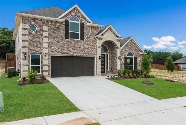 7620 Alders Gate Lane, Denton, TX 76208 (MLS #14014402) :: Real Estate By Design