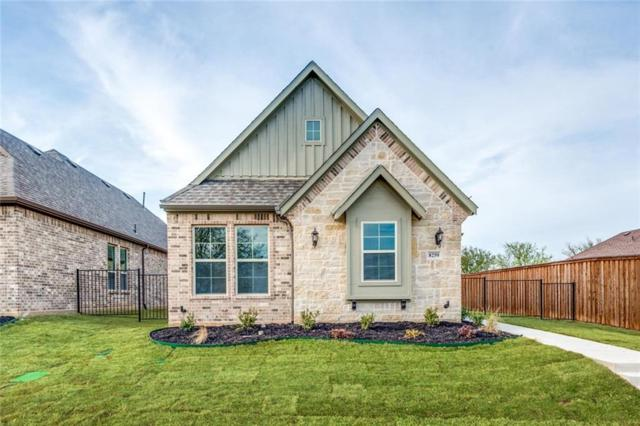 8259 Northeast Parkway, North Richland Hills, TX 76182 (MLS #14014573) :: The Rhodes Team