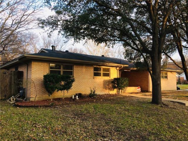 5533 SE Wedgmont Circle N, Fort Worth, TX 76133 (MLS #14014591) :: North Texas Team | RE/MAX Lifestyle Property