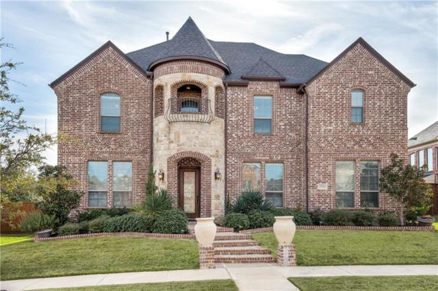 2569 Dearborn Lane, Frisco, TX 75036 (MLS #14014800) :: Kimberly Davis & Associates