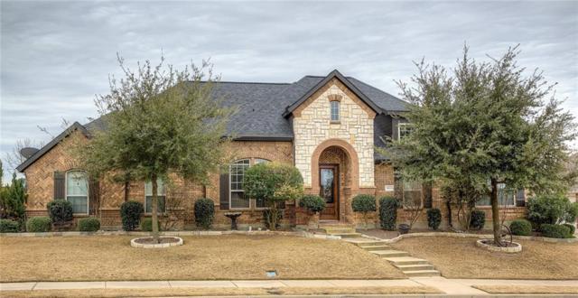 3025 Wimberley Lane, Rockwall, TX 75032 (MLS #14014966) :: Kimberly Davis & Associates