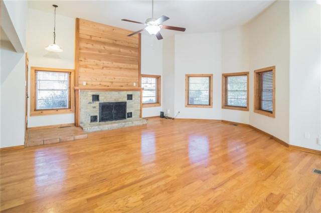 2112 Eden Avenue, Haltom City, TX 76117 (MLS #14015454) :: Kimberly Davis & Associates