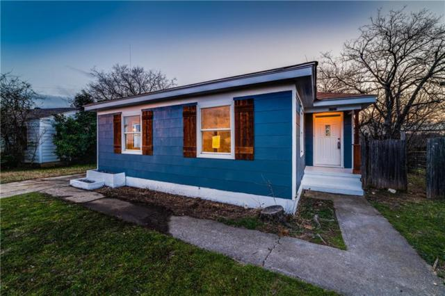 1701 Lawther Drive, River Oaks, TX 76114 (MLS #14015567) :: RE/MAX Town & Country