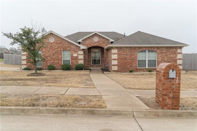 1710 N Pine Drive, Midlothian, TX 76065 (MLS #14015572) :: RE/MAX Landmark